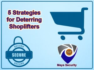 guard against shoplifting