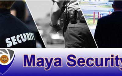 security guarding service